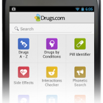 Drugs.com Launches New iOS and Android Medication Guide